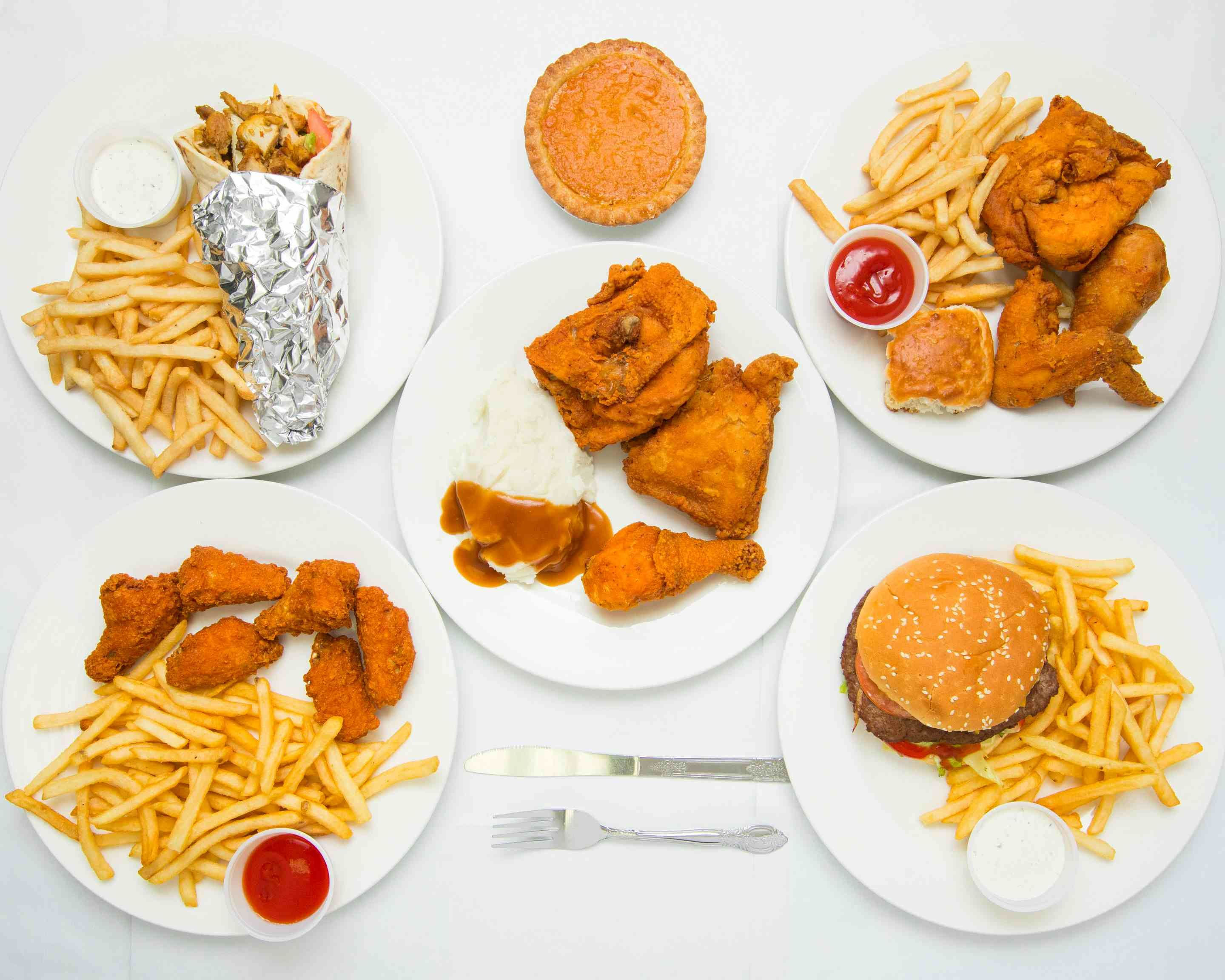 Image result for Crown/Kennedy Fried Chicken