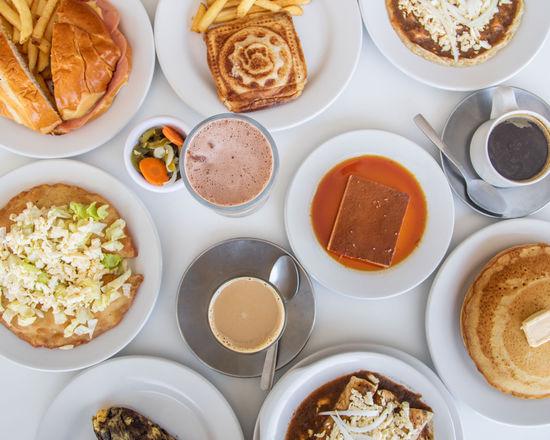 The Best Veracruz Restaurants Food Delivery Takeaway