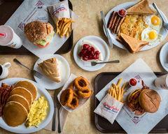 Nation's Giant Hamburgers (Citrus Heights)