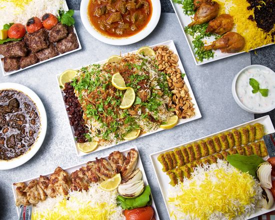 Find takeaways and food delivery in Dubai | Uber Eats