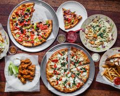 Stevi B's Pizza Buffet (Snellville)
