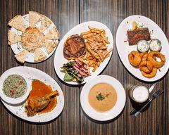 Fat Fish Bar & Grill