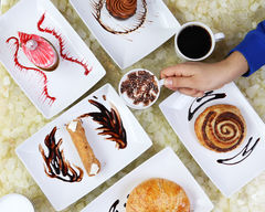 Sinners & Saints Desserts