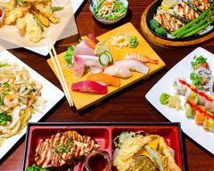 Oishi Sushi & Grill