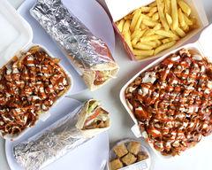 Hot & Tasty Kebab Stop
