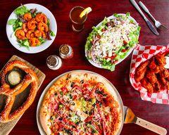 Cogan's North Pizza