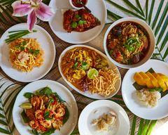 Tamarind Thai Restaurant