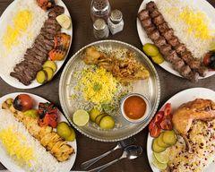 Khansalar Restaurant