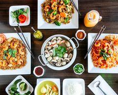 Sizzling Thai Kitchen