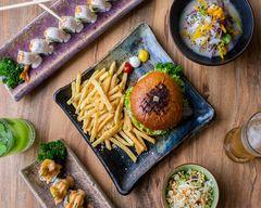 Barloa Sushi and Grill