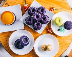 Purple Dough