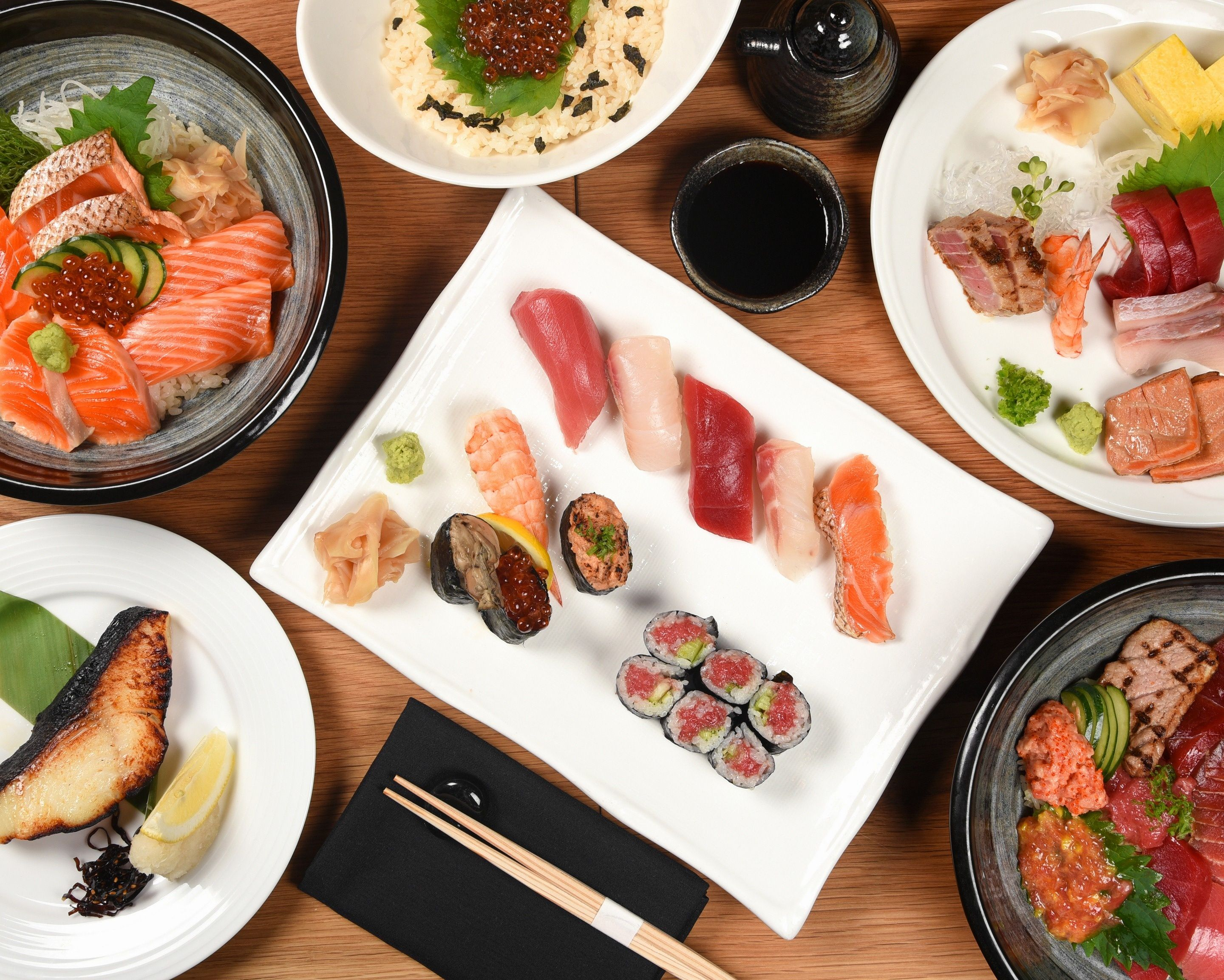 Order Sushi Ryusei Delivery Online New York Menu Prices Uber Eats