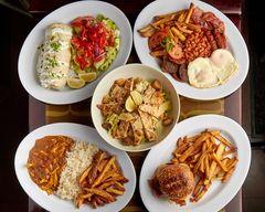 Mazatlan Family Mexican Restaurant
