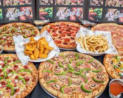 Buba´s Pizza Aviación
