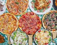 Moloko Pizzeria