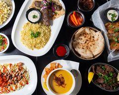 Masrawy Egyptian Kitchen