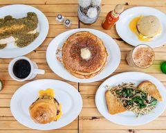 Daps Breakfast & Imbibe