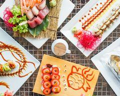 BNK Thai & Sushi