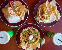 Moe's Southwest Grill (Orange Park Mall)