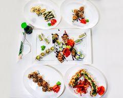 Nuri Sushi Factory, Maitland