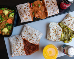 Indian Roti House (Queens Quay)
