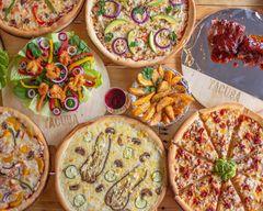 Tacuba Pizza