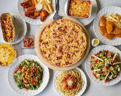 Pizzería La Italiana