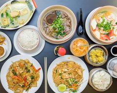Flavors of Thai