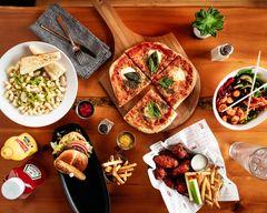 Gametime Eatery&Entertainment