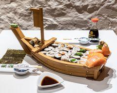 Zucconi Sushi