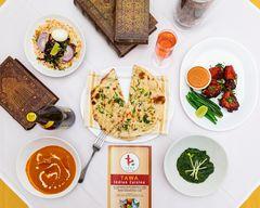 Tawa Indian cuisine