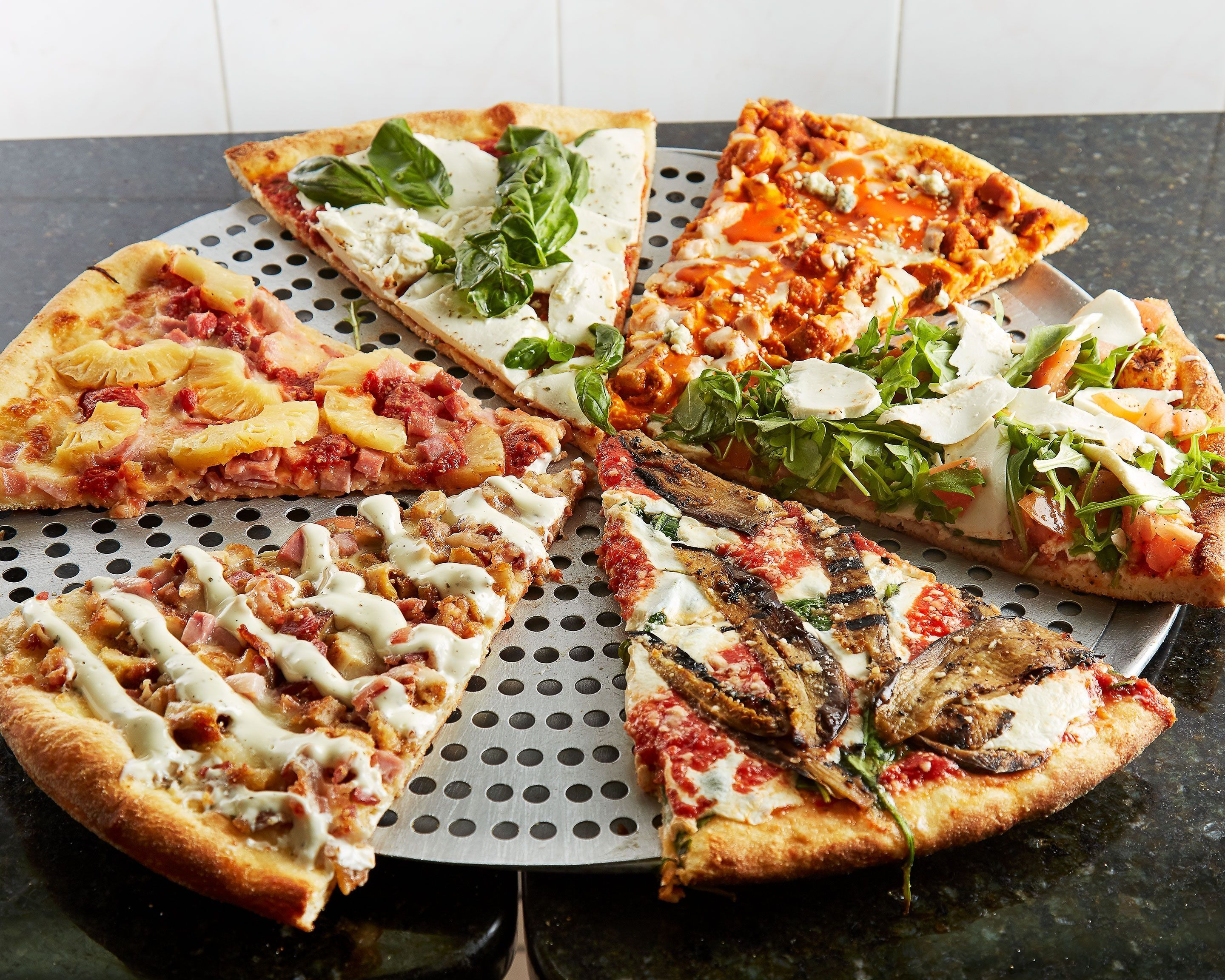 Order Singas Famous Pizza - Jersey City Delivery Online | New Jersey | Menu  & Prices | Uber Eats