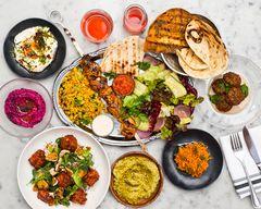 Matbah Mediterranean Cuisine