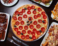 Pizzaria Ligue Pizza 1