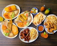 Pepe's Mexican Restaurant - Griffith