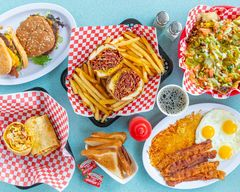 Penny's Burgers