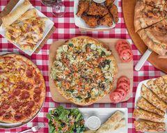 Plank 47 Pizza