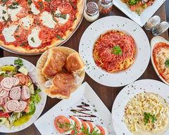 Joes Pizza & Pasta