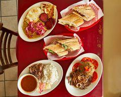40th st Restaurant