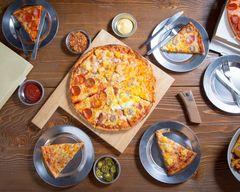 Pizza Express Extra