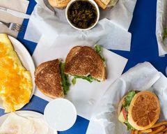 Carolina Girls' Grillin' Cafe