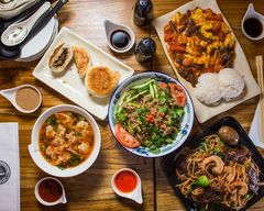 Asian Dining (E McDowell Rd)