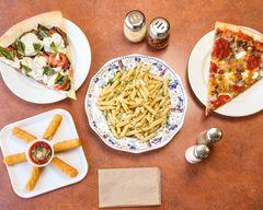 Pizza Di Roma (State St.)