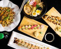 encore sushi