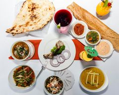 Coromandel Cuisine of India - Stamford
