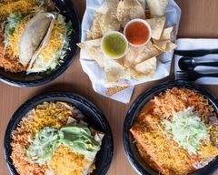 Filiberto's Mexican Food (Glendale Ave)