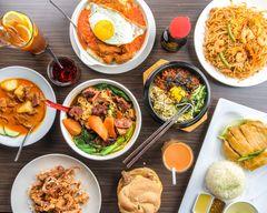 Phoenix Restaurant (Bayview) 金鳳餐廳