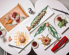 Friends Sushi - Rush St.