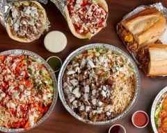 Naz's Halal Food To Go (325 Washington Ave)