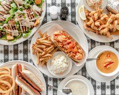 Dino's Seafood